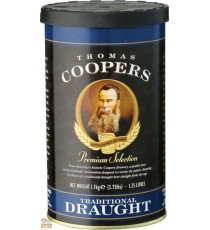 COOPERS MALTO TRADITIONAL DRAUGHT SELECTION