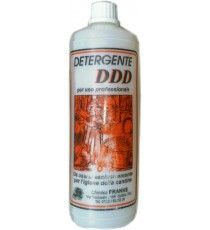 DETERGENTE DDD LIQUIDO FRANKE LT. 1