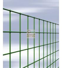 ESAPLAX RETE RECINZIONE ELETTROSALDATA PLASTIFICATA 50X75 CM. 150