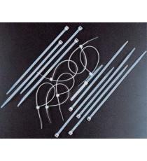 FASCETTE DI CABLAGGIO NYLON MM. 7,8 X 450 PZ. 100