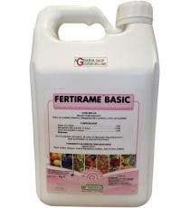 FERTENIA FERTIRAME BASIC CONCIME FOGLIARE A BASE DI RAME MANGANESE E ZINCO KG. 6