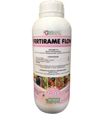 FERTENIA FERTIRAME FLOW CONCIME FOGLIARE CON RAME MANGANESE E ZINCO KG. 1
