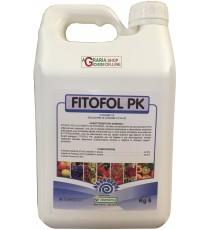 FERTENIA FITOFOL PK CONCIME A BASE DI FOSFITO DI POTASSIO KG. 6 PK 30.20