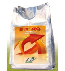 FIT 40 concime a base di Ossido di Calcio (CaO) solubile in acqua 40% tanica da kg. 5