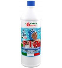 FLOCCULANTE LIQUIDO FLOC PER PISCINE LT.1