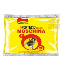 Fortecid esca insetticida granulare per mosche con attrattivi sessuali gr. 100