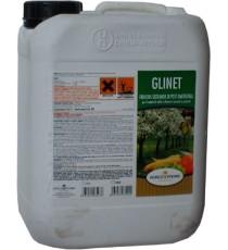 GLINET LT. 5 ERBICIDA CONCENTRATO GLIPHOSATE DISERBANTE