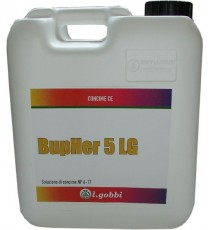 GOBBI BUPHER 5 LG CONCIME ACIDIFICANTE PER SOLUZIONI ANTIPARASSITARIE KG. 1