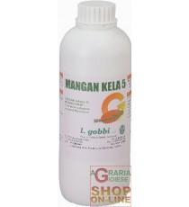 GOBBI MANGAN KELA 5 KG. 1 MANGANESIO 5%