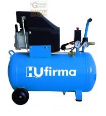 HUFIRMA COMPRESSORE 230V HUCAF-50L 1 CILINDRO DIRETTO HP. 2 LT. 50