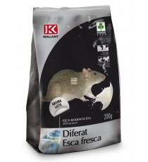 KOLLANT DIFERAT ESCA FRESCA TOPICIDA VELENO PER TOPI GR. 500