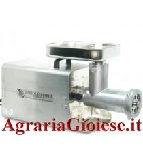 LEONARDI TRITACARNE ELETTRICO CARENATO INOX 32 HP. 1,5 NIPLOY