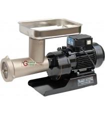 LEONARDI TRITACARNE ELETTRICO PROFESSIONALE N. 32 HP. 1,5 WATT 1000 NIPLOY