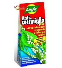 LINFA ANTICOCCINIGLIA PLU INSETTICIDA CONCENTRATO LIQUIDO ML. 100