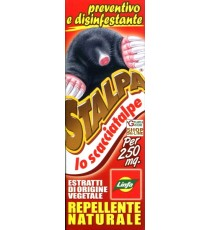 LINFA STALPA REPELLENTE LO SCACCIA TALPE ML. 250
