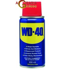 LUBRIFICANTI WD-40 SPRAY ML.100 WD40