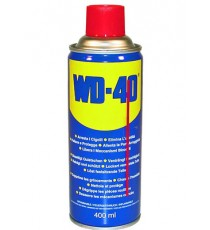 LUBRIFICANTI WD-40 SPRAY ML.400 WD40