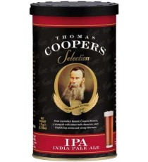 MALTO PER BIRRA COOPERS IPA INDIA PALE ALE