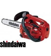 MOTOSEGA SHINDAIWA 269TS CC. 26,9 BARRA CM. 25