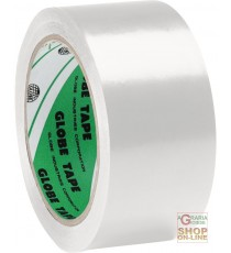 NASTRO PVC MM  50X MT  25  COLORE BIANCO