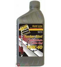 OLIO LUBRIFICANTE ROIL TURBO SINT10W40 LT.1