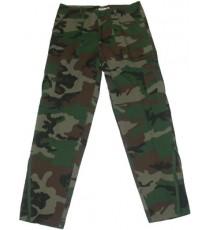PANTALONE MIMETICO ARMY TG. L A XXXL