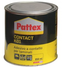 PATTEX CONTACT K01 ML 850