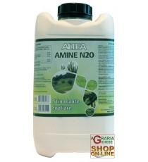 ALTEA AMINE 20 N STIMOLANTE FOGLIARE LT. 5