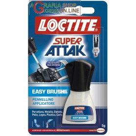 ADHESIVE ATTAK EASY BRUSH APPLICATOR WITH BRUSH GR.5