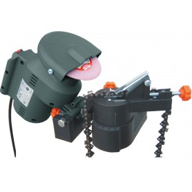 CHAIN SAW SHARPENER FOR CHAIN SAW ELECTRIC WATTS 300