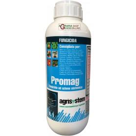 AGRISYSTEM PROMAG FUNGICIDE BASED ON PROPAMOCARB 66,7 LT. 1
