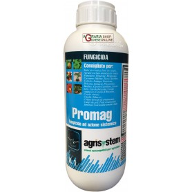 AGRISYSTEM PROMAG FUNGICIDA A BASE DI PROPAMOCARB 66,7 LT. 1