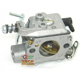 ALPINA CARBURETOR CHAINSAW P420 ORIGINAL WALBRO WT-899 MS
