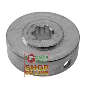 ALPINE DC 28H RIC. DIAL LOWER STOP DISC