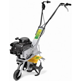 ALPINE CULTIVATOR Z40 FOUR-STROKE ENGINE BRIGGS STRATTON CUTTER
