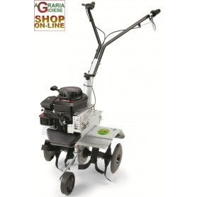 ALPINE CULTIVATOR Z50 FOUR-STROKE ENGINE BRIGGS STRATTON CUTTER