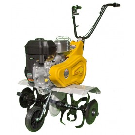 ALPINE CULTIVATOR ZX80 FOUR-STROKE ENGINE BRIGGS STRATTON