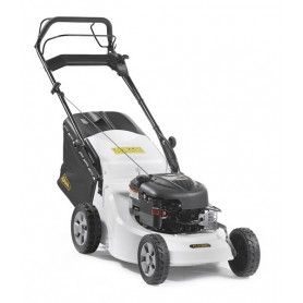 ALPINA LAWN MOWER INTERNAL COMBUSTION SELF-PROPELLED, PULLED