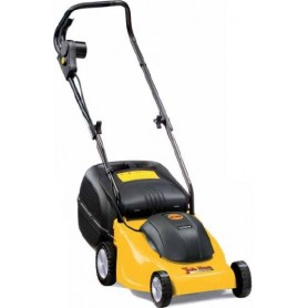 ALPINA ELECTRIC LAWN MOWERS CM. 31