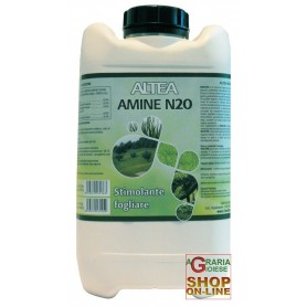 ALTEA AMINE 20 N STIMULATING FOLIAR LT. 5