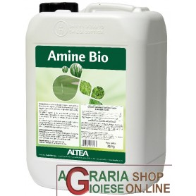 ALTEA AMINE ORGANIC 3.0-THE ORGANIC NITROGENOUS FERTILIZER THE