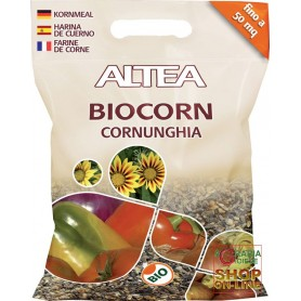 ALTEA BIOCORN CORNUNGHIA NATURAL FLAKES kg. 2,5