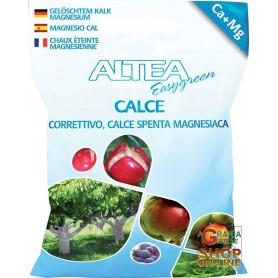 ALTEA CORRETTIVO CALCE SPENTA MAGNESIACA 4 Kg