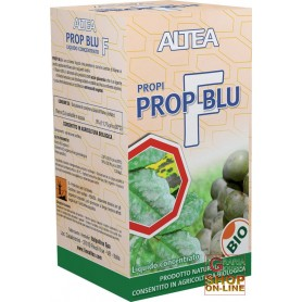 ALTEA RAISED STOP FUNGI PROPOLIS PURIFIED EXTRACTS OF NATURAL