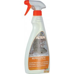 ALTEA REMOVE GECHI E LUCERTOLE 500 ml