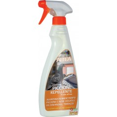 ALTEA REMOVE PICCIONI REPELLENTE LIQUIDO PRONTO ALL'USO 500 ml