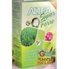 ALTEA SUPER FERRO RINVERDENTE ANTIMUSCHIO GRANULARE kg. 1