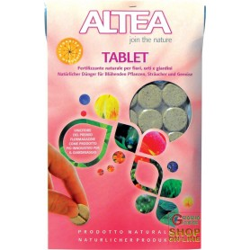 ALTEA TABLET MYCORRHIZAE FOR VEGETABLE AND FLOWERING PLANTS 30