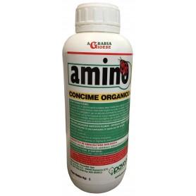 AMINO SPRAY FLUID ORGANIC NITROGENOUS FERTILIZER FROM ENZYMATIC