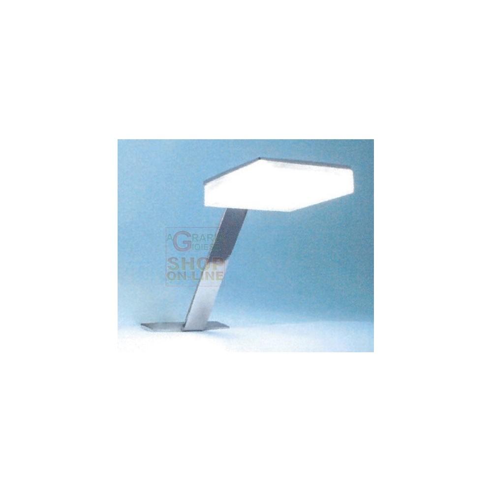 Applique da bagno led eco led lamp - Applique bagno led ...